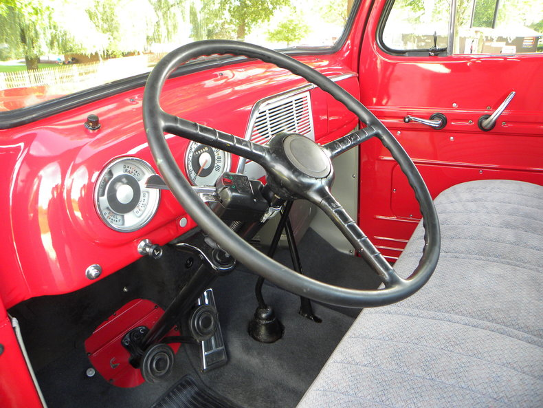 1951 Ford F-5 Image 51
