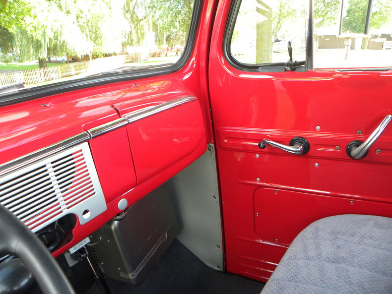 1951 Ford F-5 Image 53