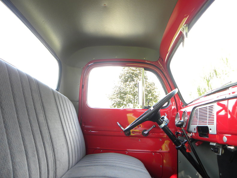 1951 Ford F-5 Image 57