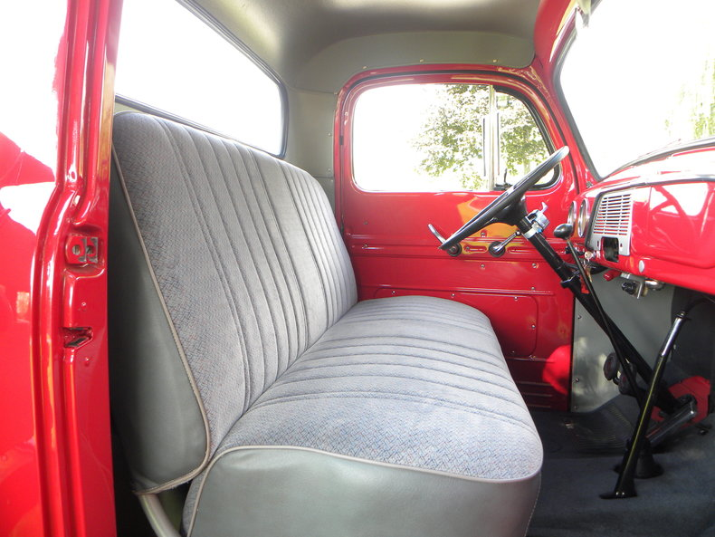 1951 Ford F-5 Image 58