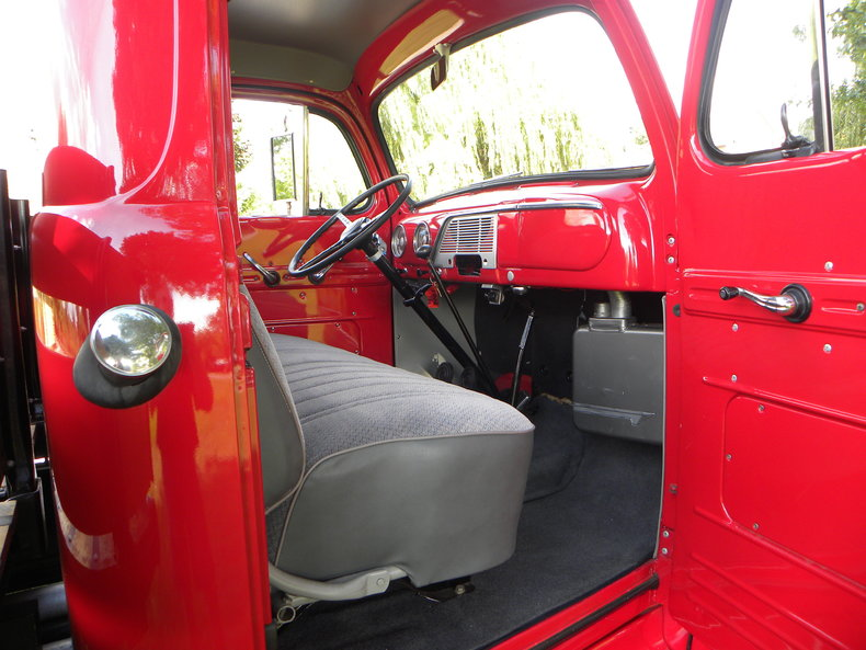 1951 Ford F-5 Image 60