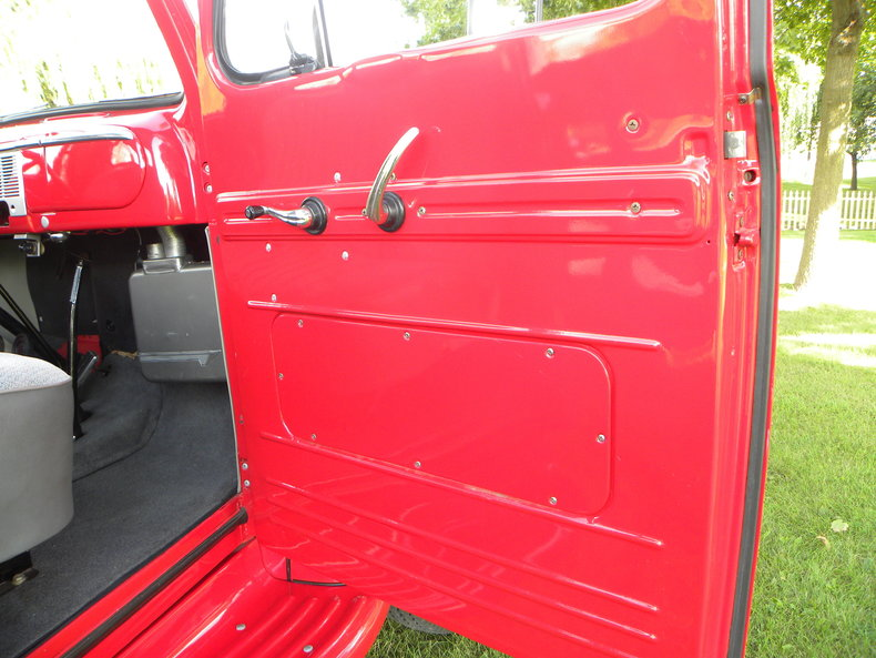 1951 Ford F-5 Image 61