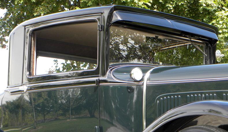 1930 Chrysler CJ Image 12