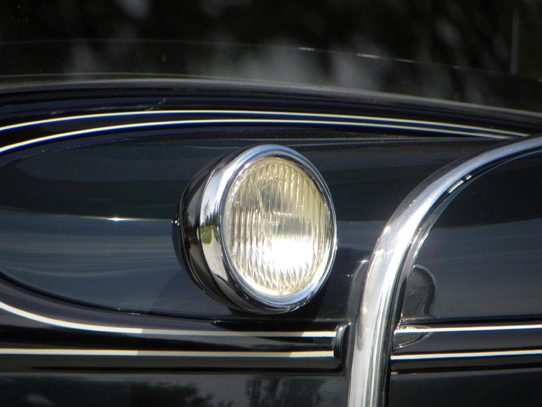 1930 Chrysler CJ Image 13