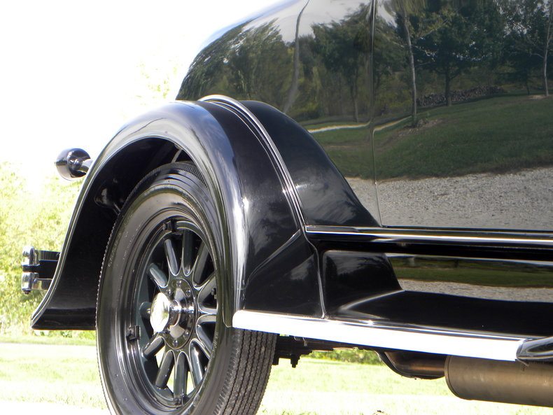 1930 Chrysler CJ Image 14
