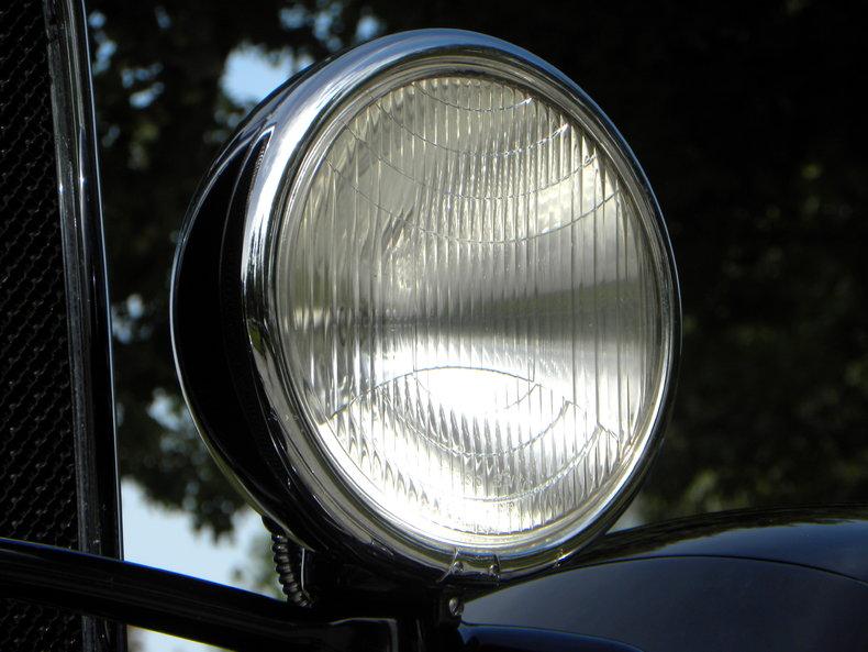 1930 Chrysler CJ Image 18