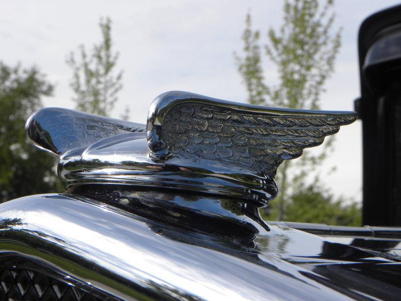 1930 Chrysler CJ Image 22