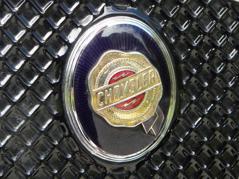 1930 Chrysler CJ Image 21
