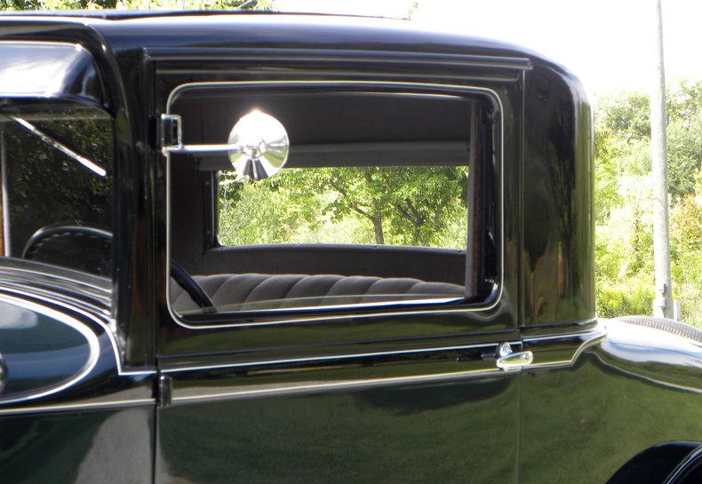 1930 Chrysler CJ Image 26