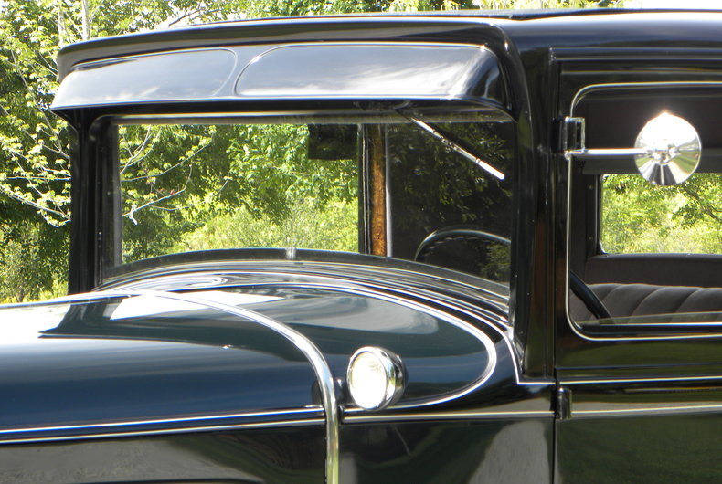 1930 Chrysler CJ Image 25