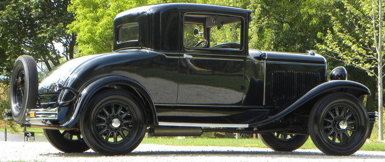 1930 Chrysler CJ Image 32