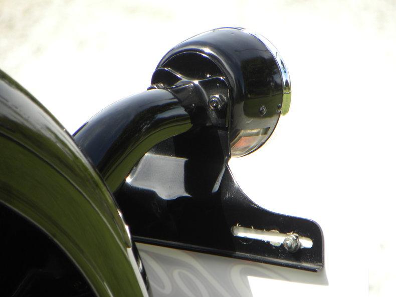 1930 Chrysler CJ Image 27
