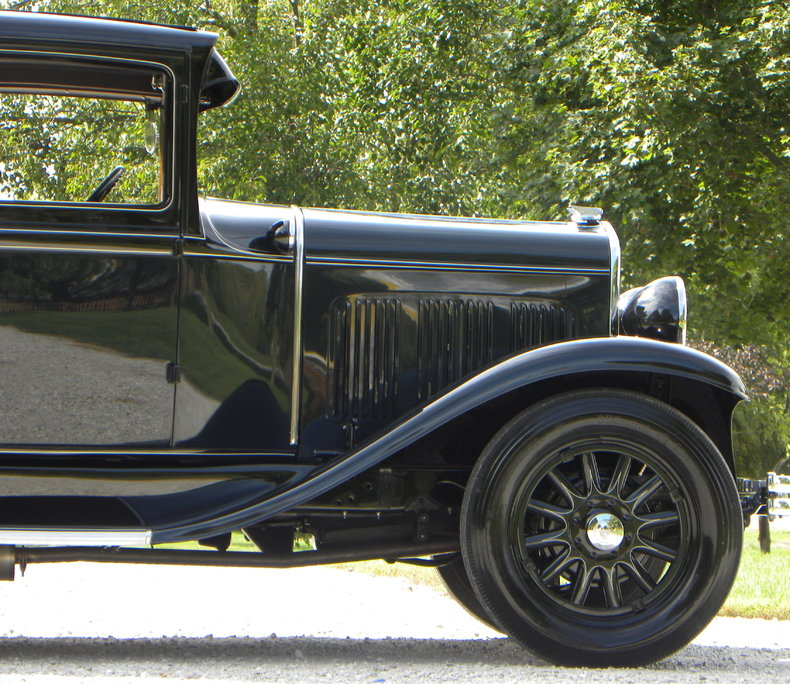 1930 Chrysler CJ Image 31