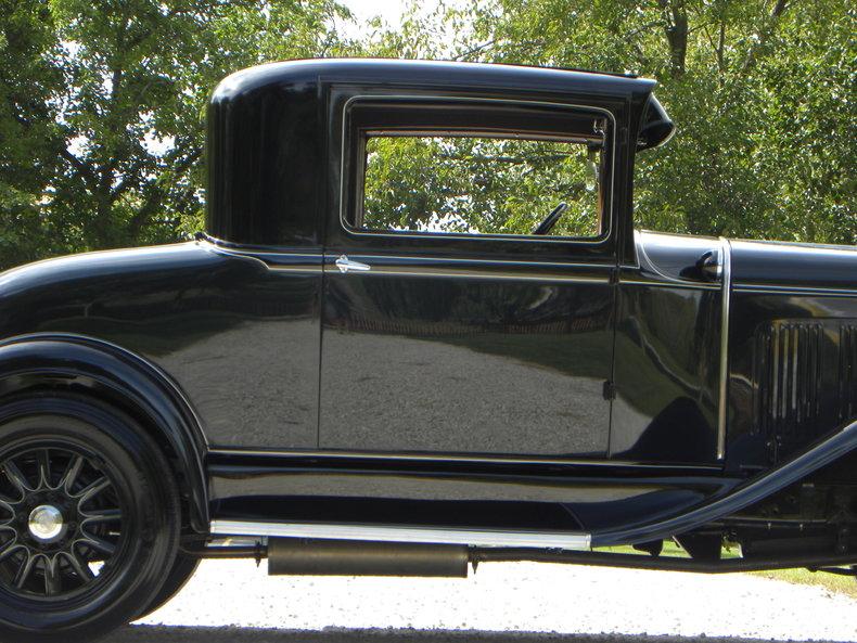 1930 Chrysler CJ Image 30