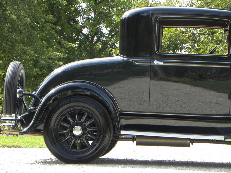 1930 Chrysler CJ Image 29