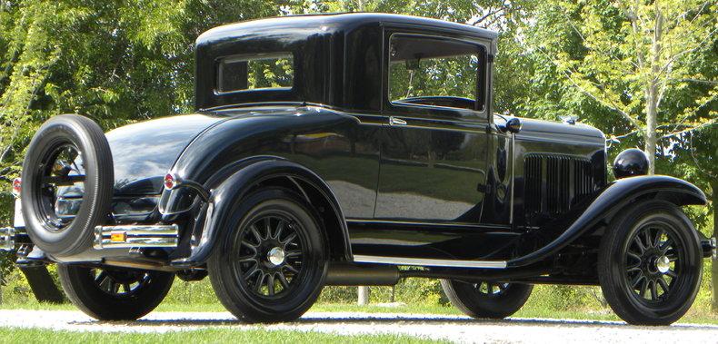 1930 Chrysler CJ Image 33