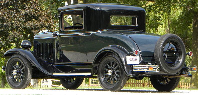 1930 Chrysler CJ Image 37