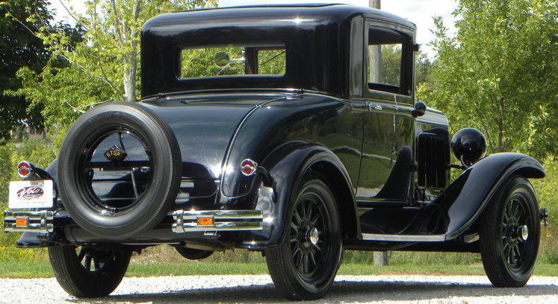 1930 Chrysler CJ Image 34