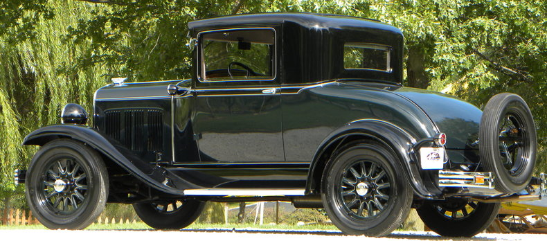 1930 Chrysler CJ Image 38