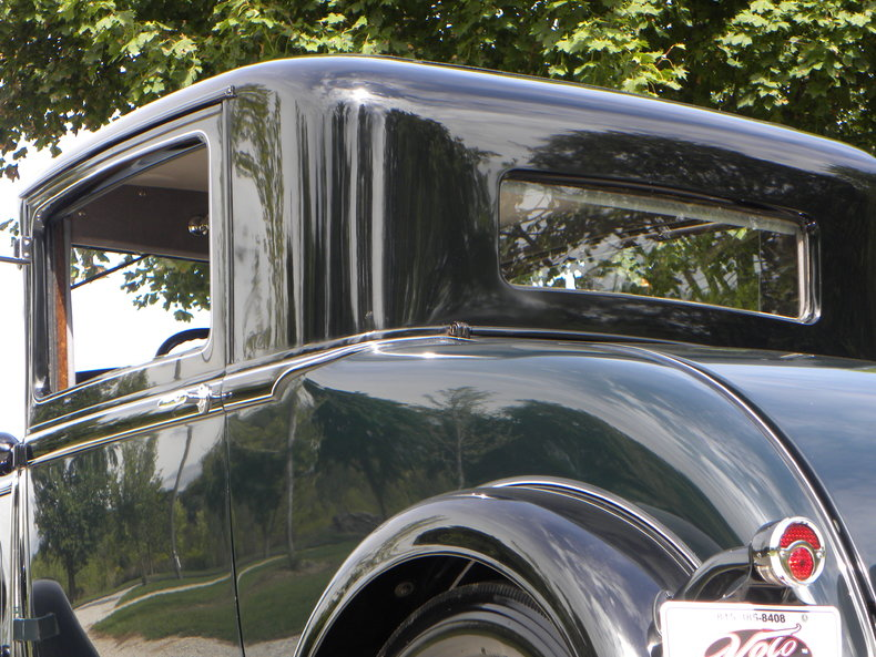 1930 Chrysler CJ Image 41
