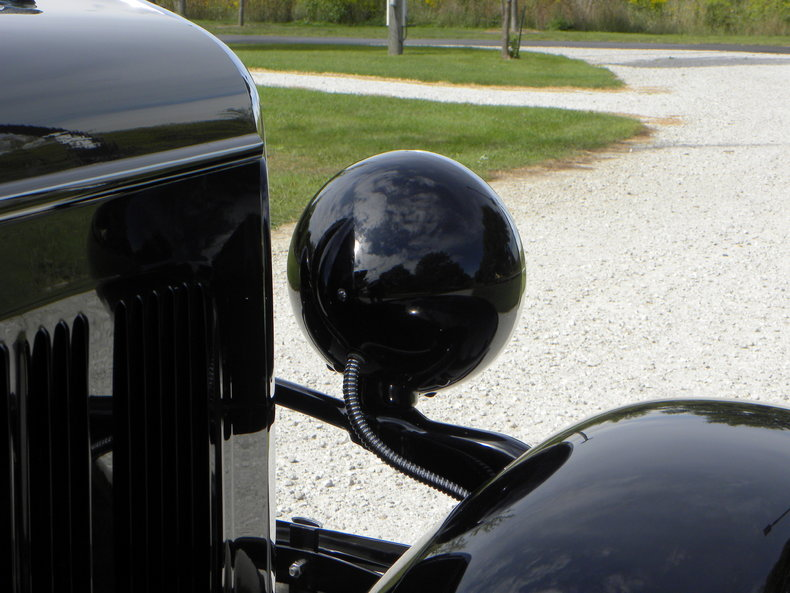1930 Chrysler CJ Image 50