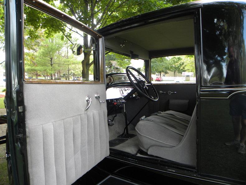 1930 Chrysler CJ Image 52