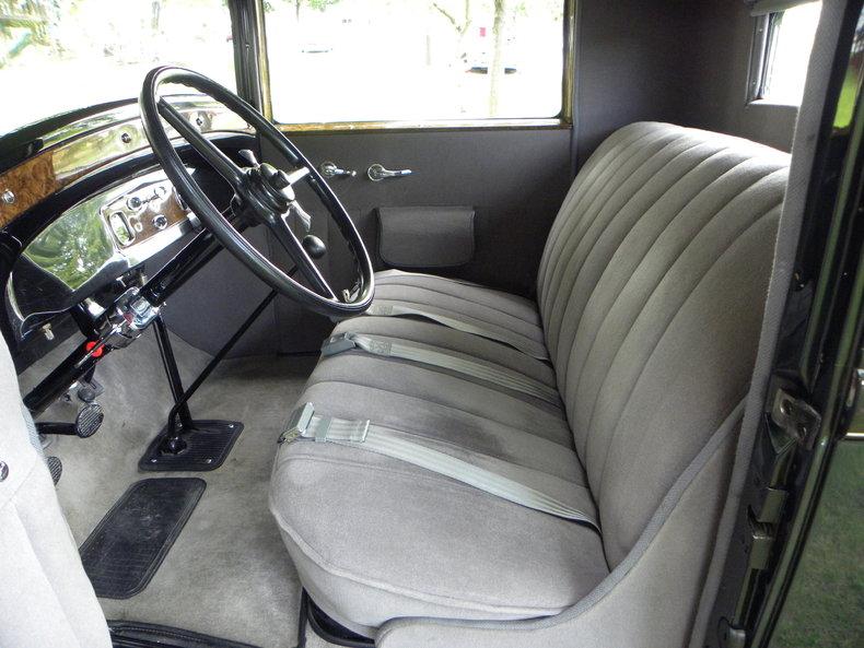 1930 Chrysler CJ Image 54