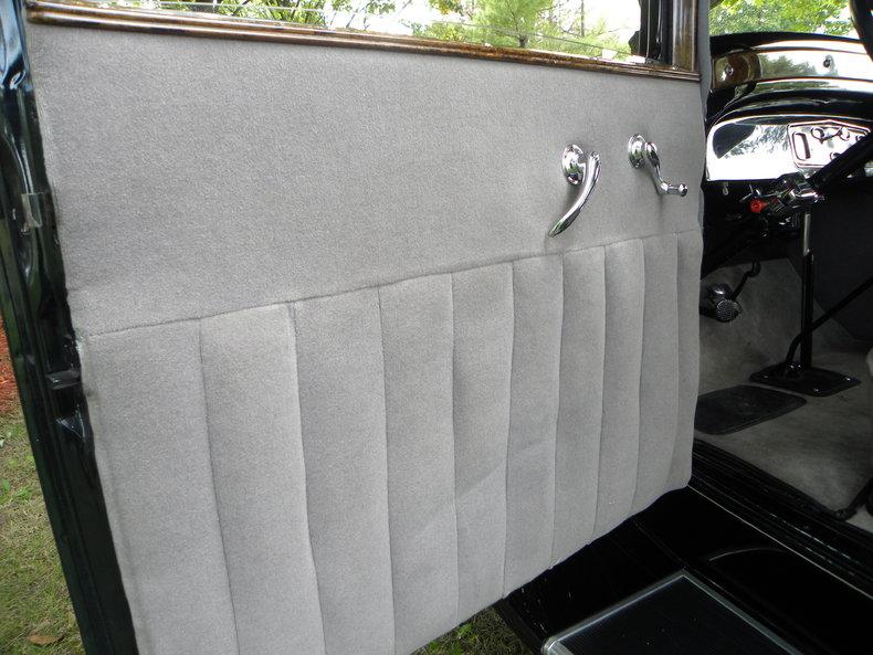 1930 Chrysler CJ Image 53