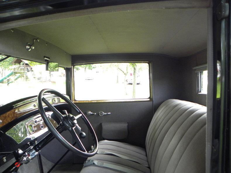 1930 Chrysler CJ Image 55