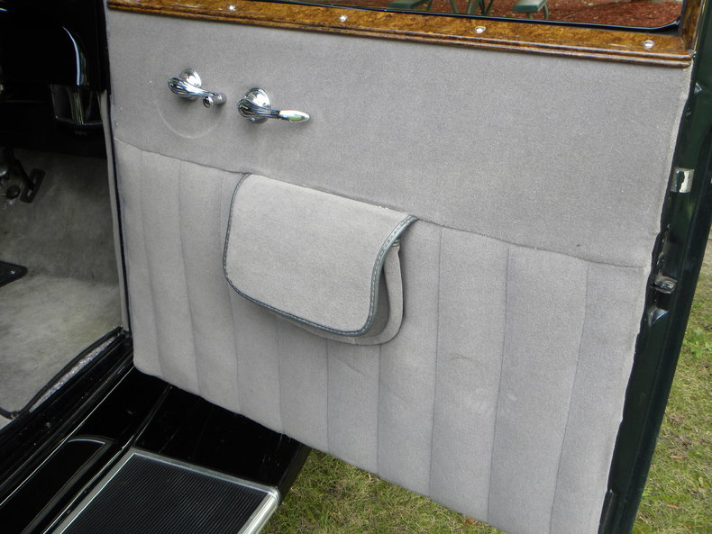 1930 Chrysler CJ Image 68