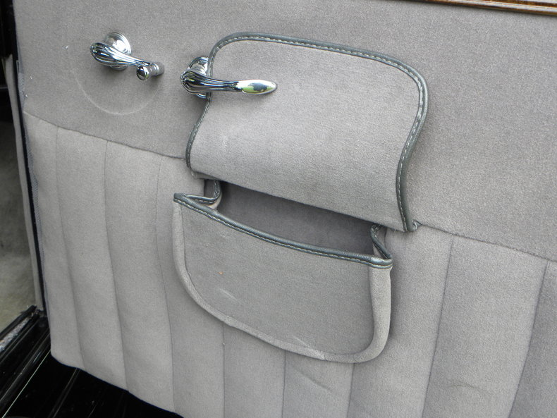 1930 Chrysler CJ Image 69