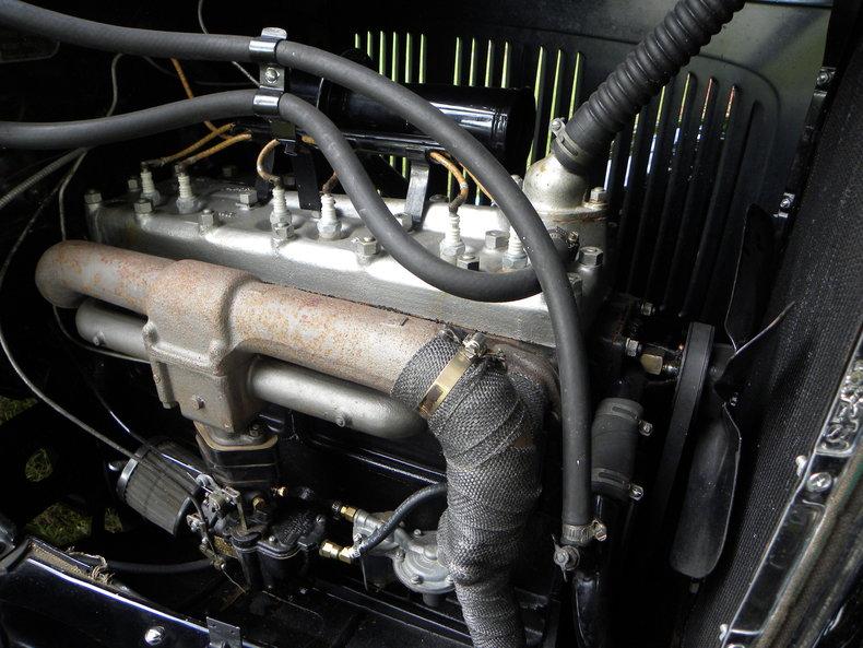 1930 Chrysler CJ Image 79