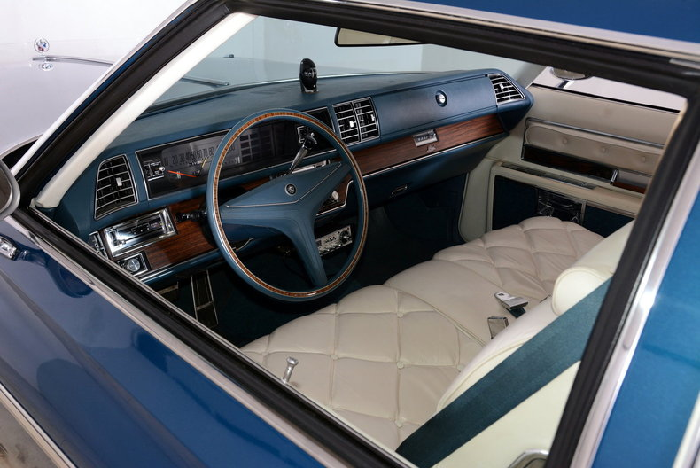 1976 Buick Electra Image 18