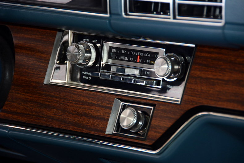 1976 Buick Electra Image 27