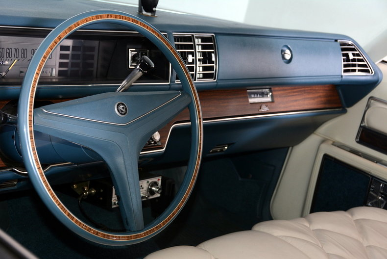 1976 Buick Electra Image 32