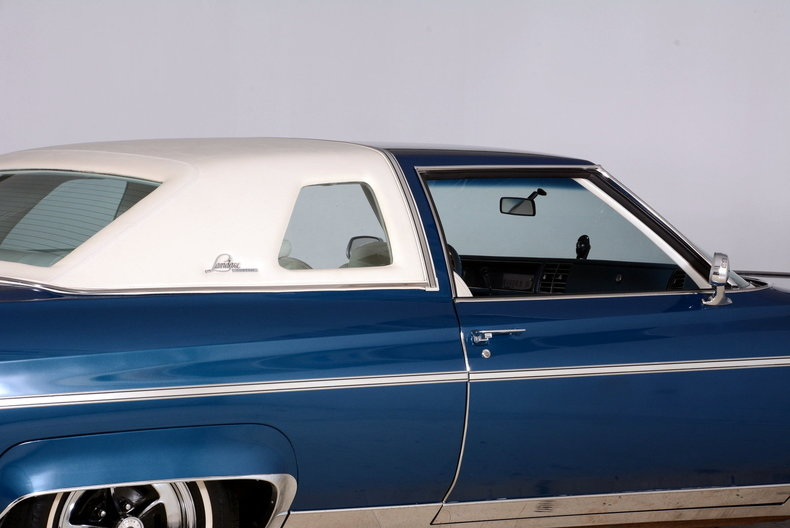 1976 Buick Electra Image 46