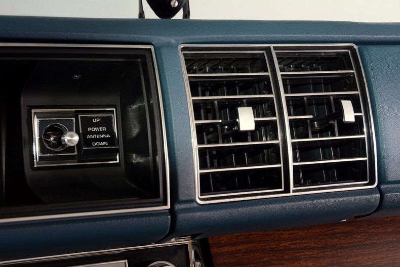 1976 Buick Electra Image 78