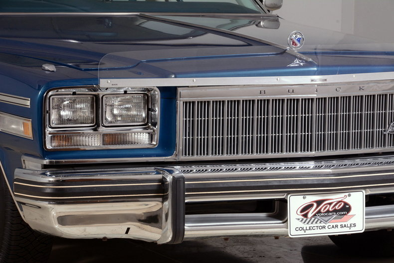 1976 Buick Electra Image 81