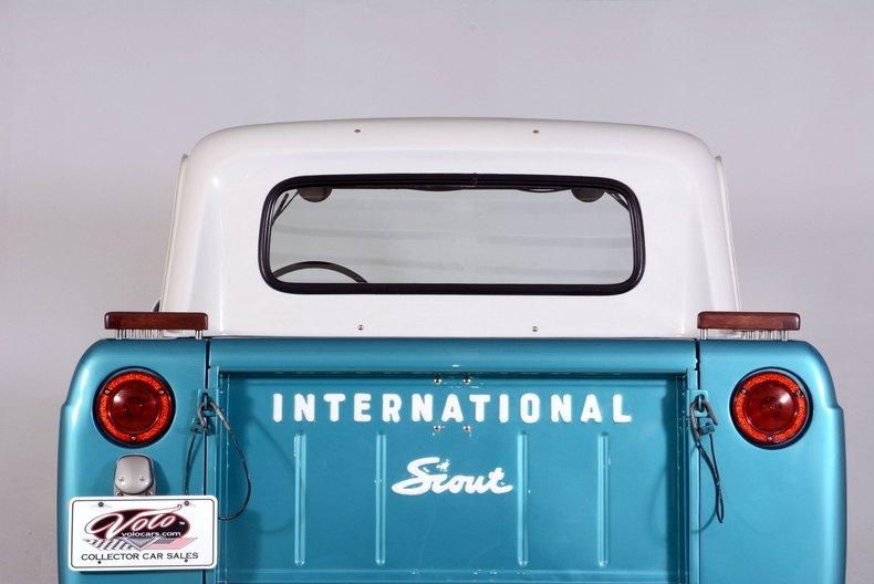 1964 International 110 Image 21