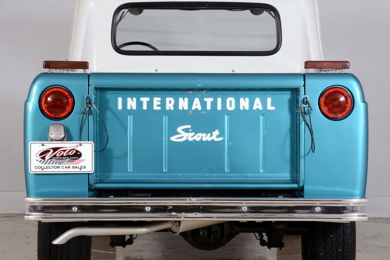 1964 International 110 Image 51