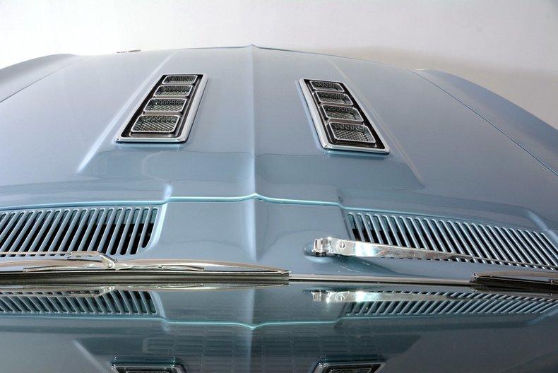 1968 Chevrolet Camaro Image 59
