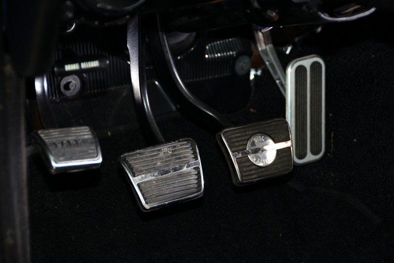 1968 Chevrolet Camaro Image 61
