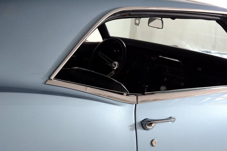 1968 Chevrolet Camaro Image 70