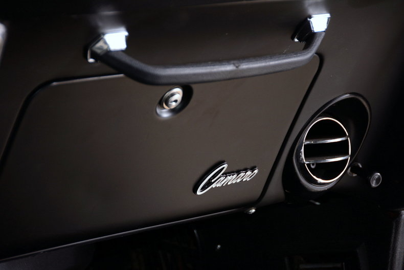 1968 Chevrolet Camaro Image 80
