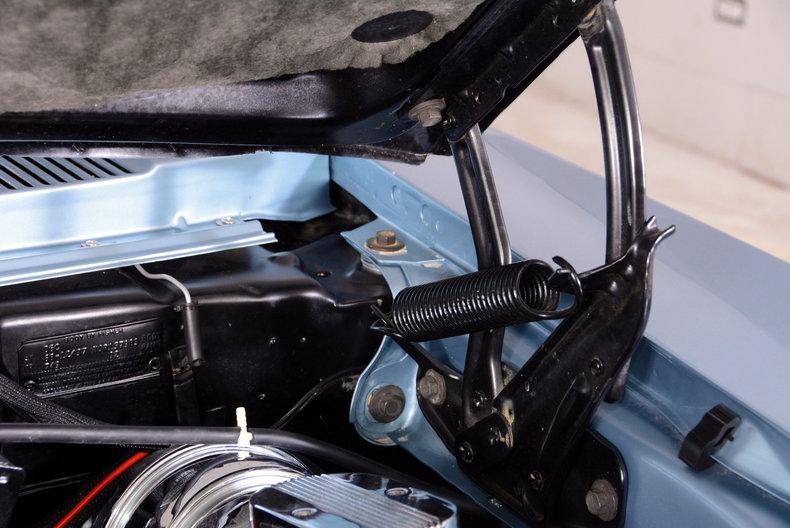 1968 Chevrolet Camaro Image 84