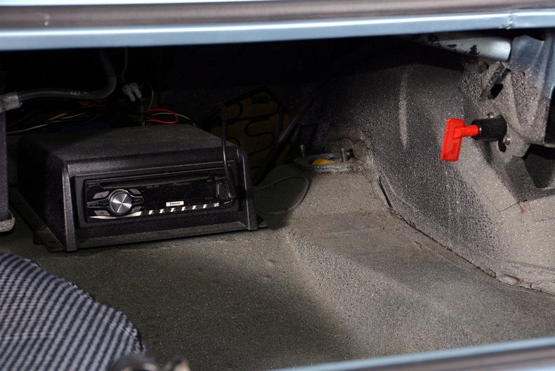 1968 Chevrolet Camaro Image 87