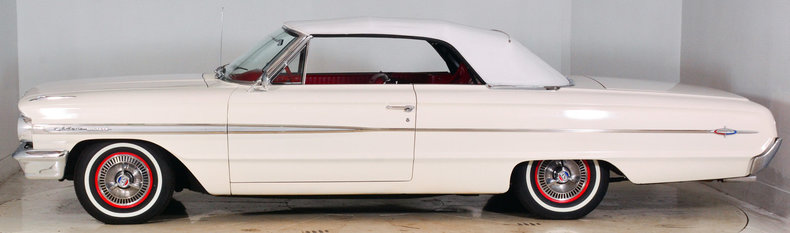 1964 Ford Galaxie 500XL Image 57