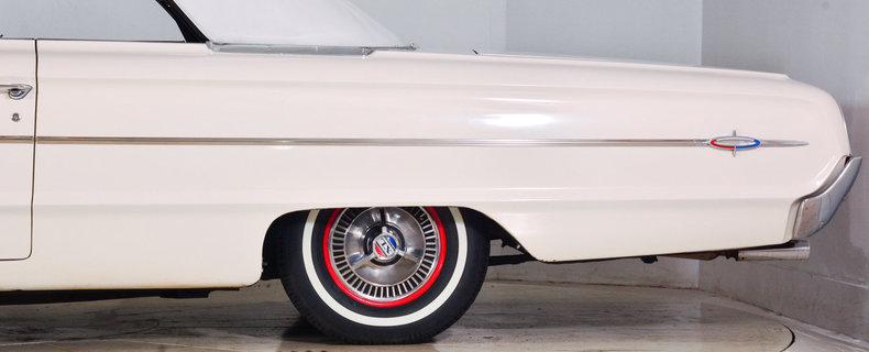 1964 Ford Galaxie 500XL Image 63
