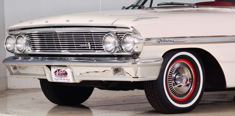 1964 Ford Galaxie 500XL Image 67