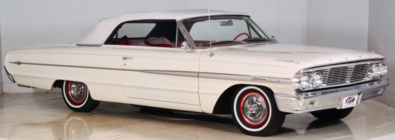 1964 Ford Galaxie 500XL Image 72